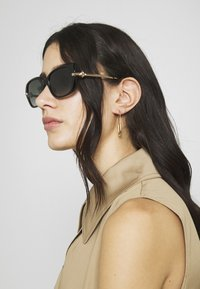 Jimmy Choo - TESSY - Sunglasses - black - 1