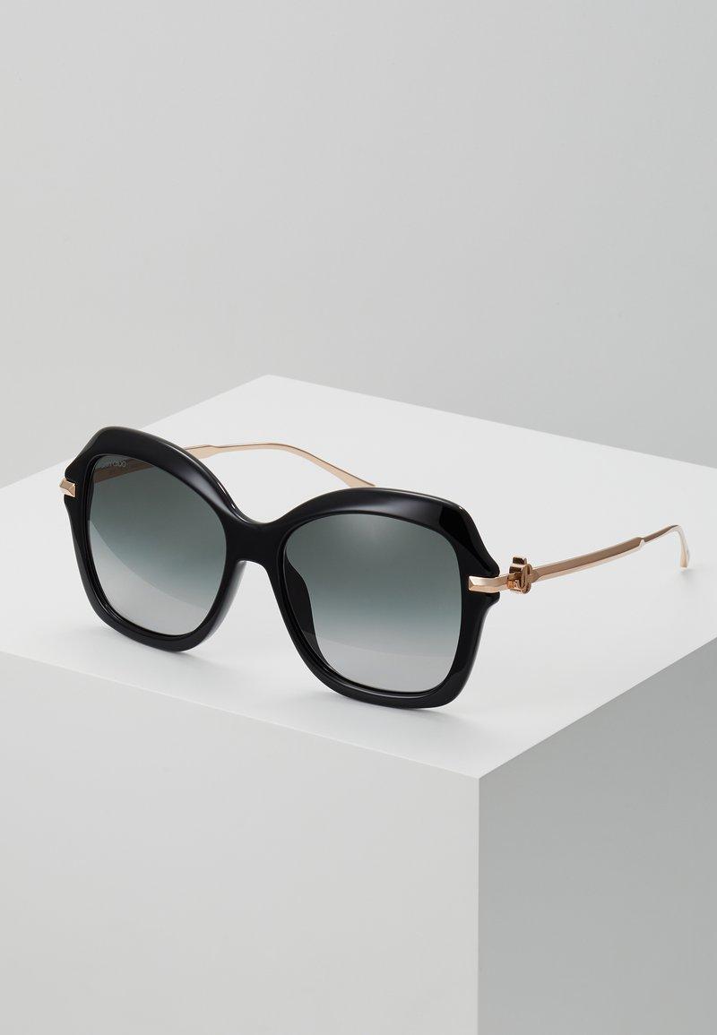 Jimmy Choo - TESSY - Sunglasses - black