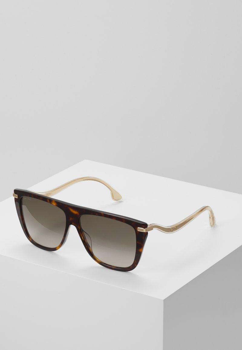 Jimmy Choo - SUVI - Sonnenbrille - brown