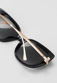 Jimmy Choo - ORLA - Sunglasses - black - 2