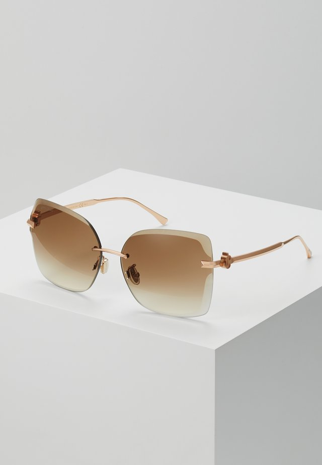 CORIN - Sunglasses - gold-coloured