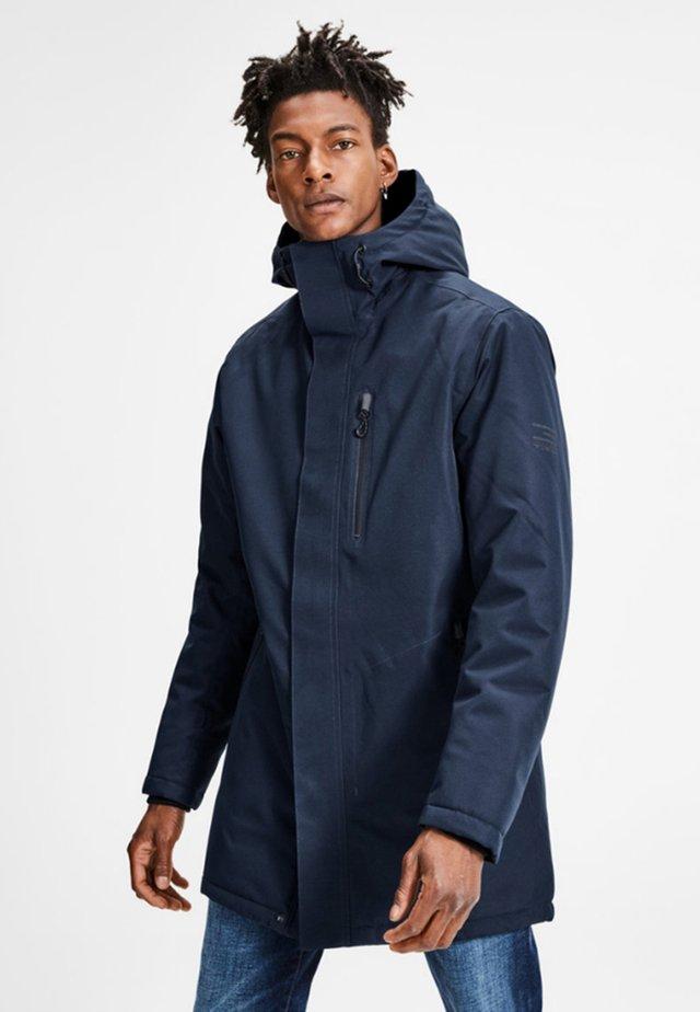 JJTNORTHPOINT - Parka - navy blazer