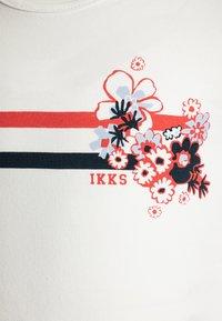 IKKS - SET - Robe d'été - orange foncé - 3