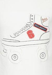 IKKS - T-shirt print - blanc cassé - 2