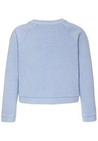 IKKS - Sweatshirt - bleu ciel - 1