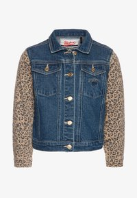 IKKS - Denim jacket - stone blue - 0