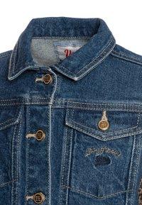 IKKS - Veste en jean - stone blue - 2
