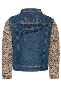 IKKS - Veste en jean - stone blue - 1