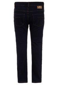 IKKS - JEAN - Jeans Skinny Fit - brut - 1