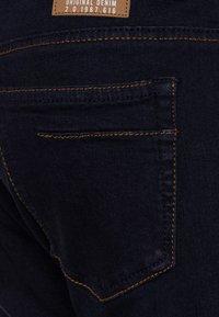 IKKS - JEAN - Jeans Skinny Fit - brut - 2