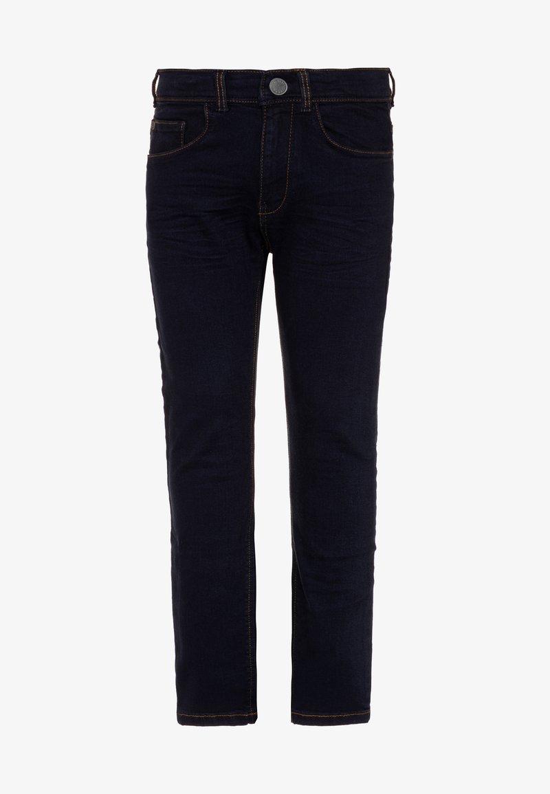 IKKS - JEAN - Jeans Skinny Fit - brut