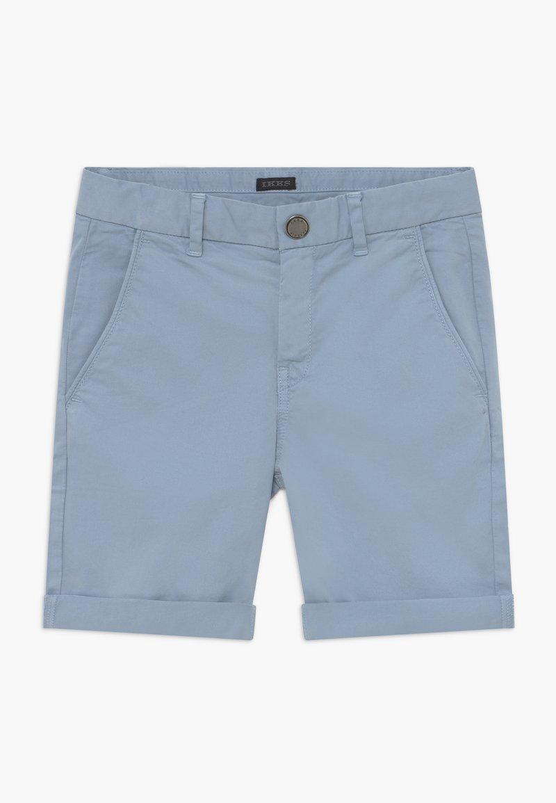 IKKS - BERMUDA - Shorts - bleu ciel