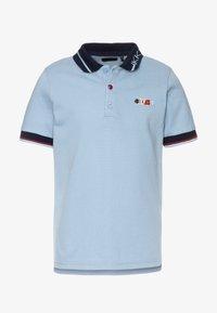 IKKS - Polo shirt - bleu ciel - 0
