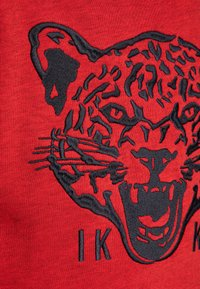 IKKS - Sweatshirt - rouge moyen - 2