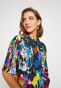 Jaded London - OVERSIZED - T-shirt imprimé - multi-coloured - 3