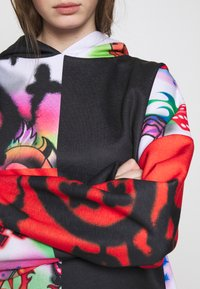 Jaded London - OVERSIZED HOODIE - Kapuzenpullover - multi-coloured - 5