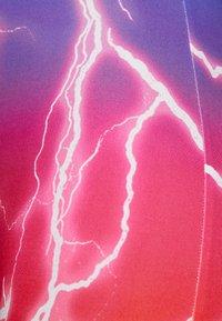 Jaded London - SQUARE NECK CAMI CATSUIT - Jumpsuit - rainbow - 2