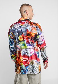 Jaded London - COLLAGE STRIP SHIRT - Košile - multi - 2