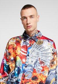 Jaded London - COLLAGE STRIP SHIRT - Košile - multi - 4