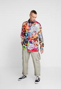 Jaded London - COLLAGE STRIP SHIRT - Košile - multi - 1