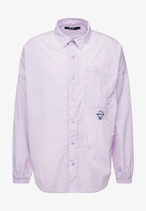 OVERSIZED - Skjorta - lilac