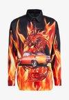 CAR EXPLOSION LONG SLEEVE  - Overhemd - multi