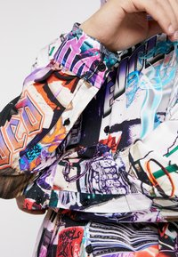 Jaded London - STREET COLLAGE SHIRT - Chemise - multi - 5
