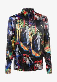 Jaded London - ROBOTIC LASER LONG SLEEVE - Camicia - multi - 3