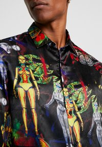 Jaded London - ROBOTIC LASER LONG SLEEVE - Camicia - multi - 4