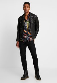 Jaded London - ROBOTIC LASER LONG SLEEVE - Camicia - multi - 1