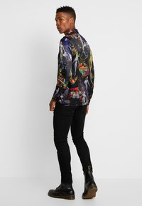 Jaded London - ROBOTIC LASER LONG SLEEVE - Camicia - multi - 2