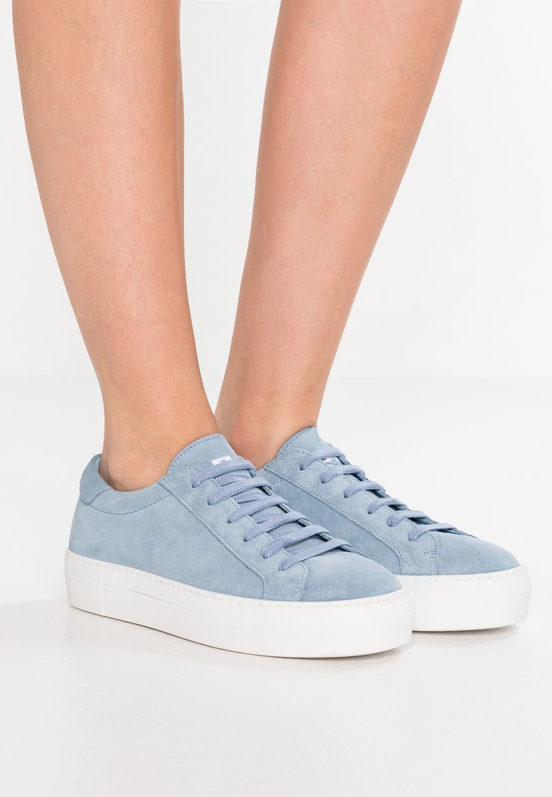 J.LINDEBERG - LACE - Sneaker low - ice flow