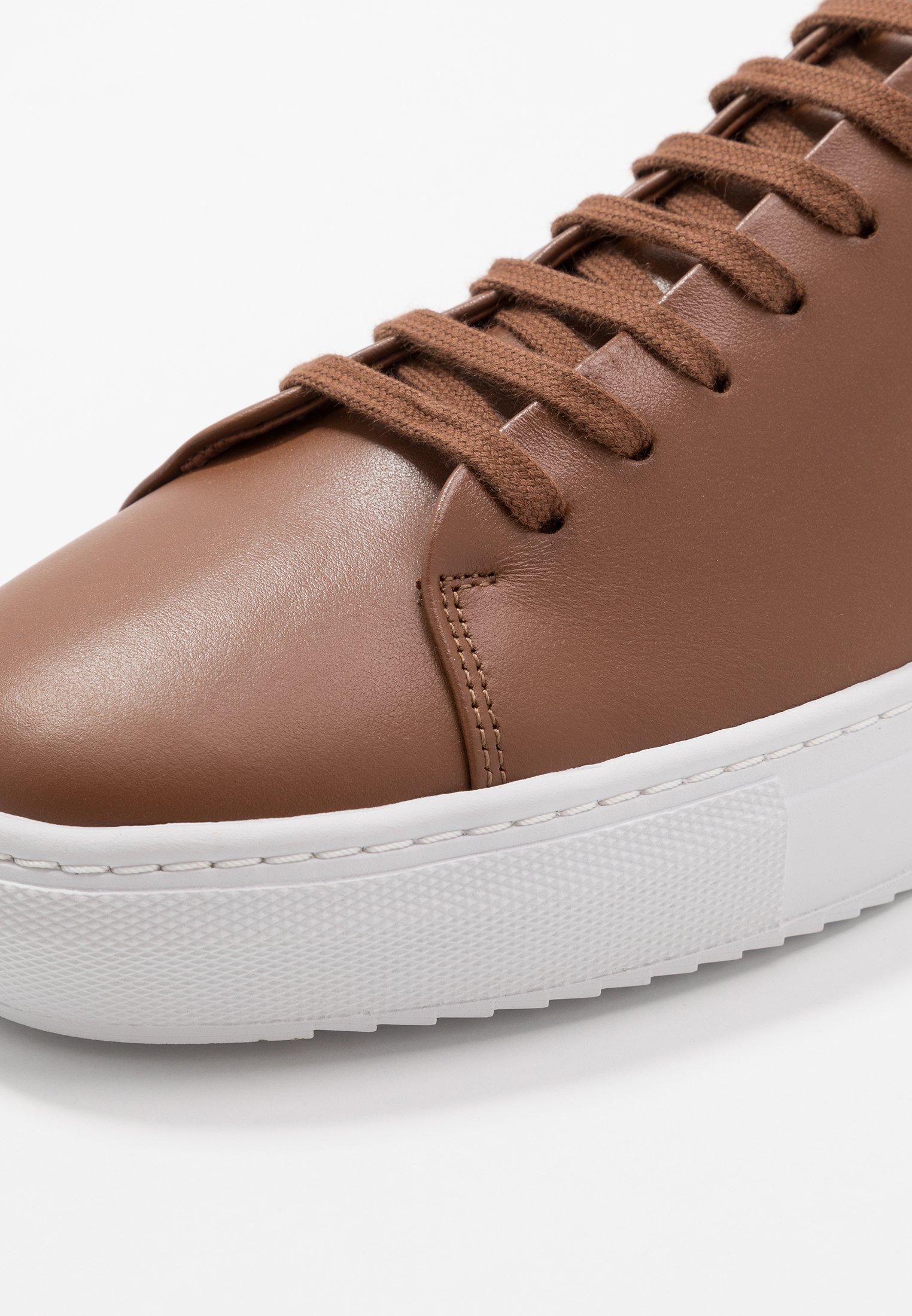 J.LINDEBERG Sneakersy niskie - cognac