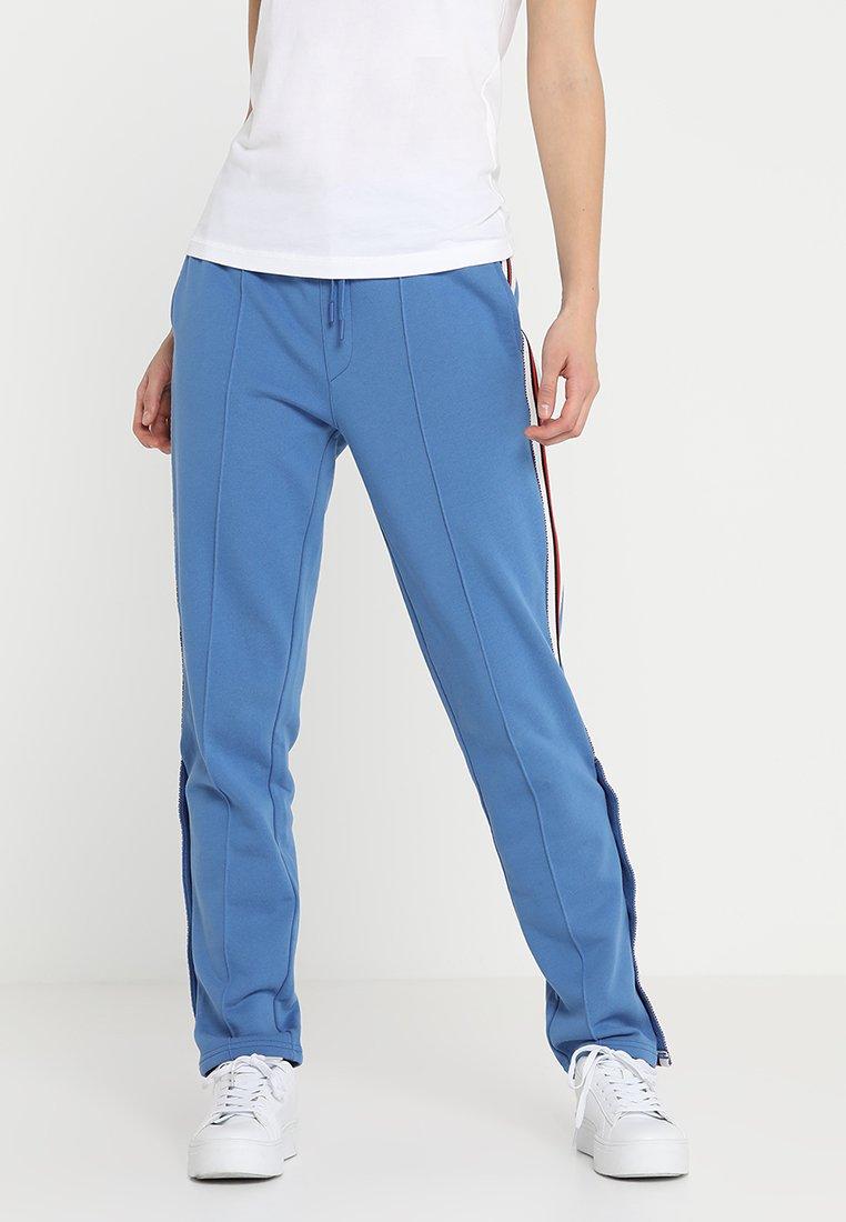 J.LINDEBERG - REBECCA - Pantalones deportivos - work blue