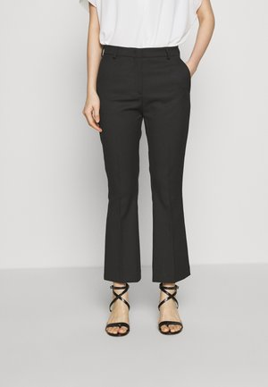 CAROLINE  - Trousers - black