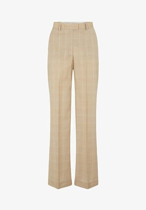 KORI - Trousers - beige