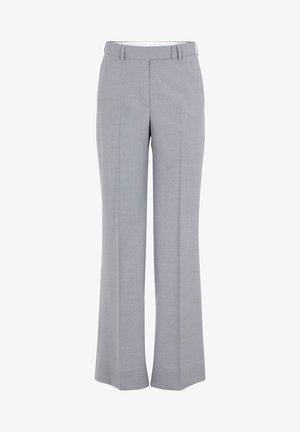 KORI  - Trousers - light grey melange