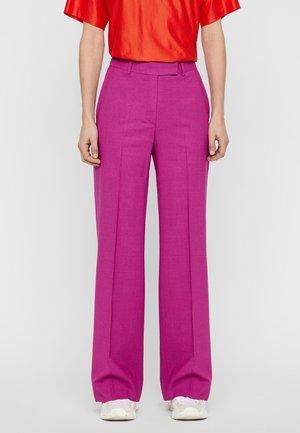 KORI  - Trousers - pink