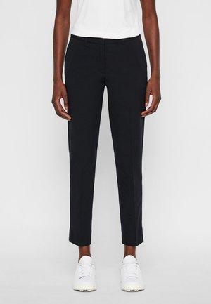 AVALON - Pantalon classique - black