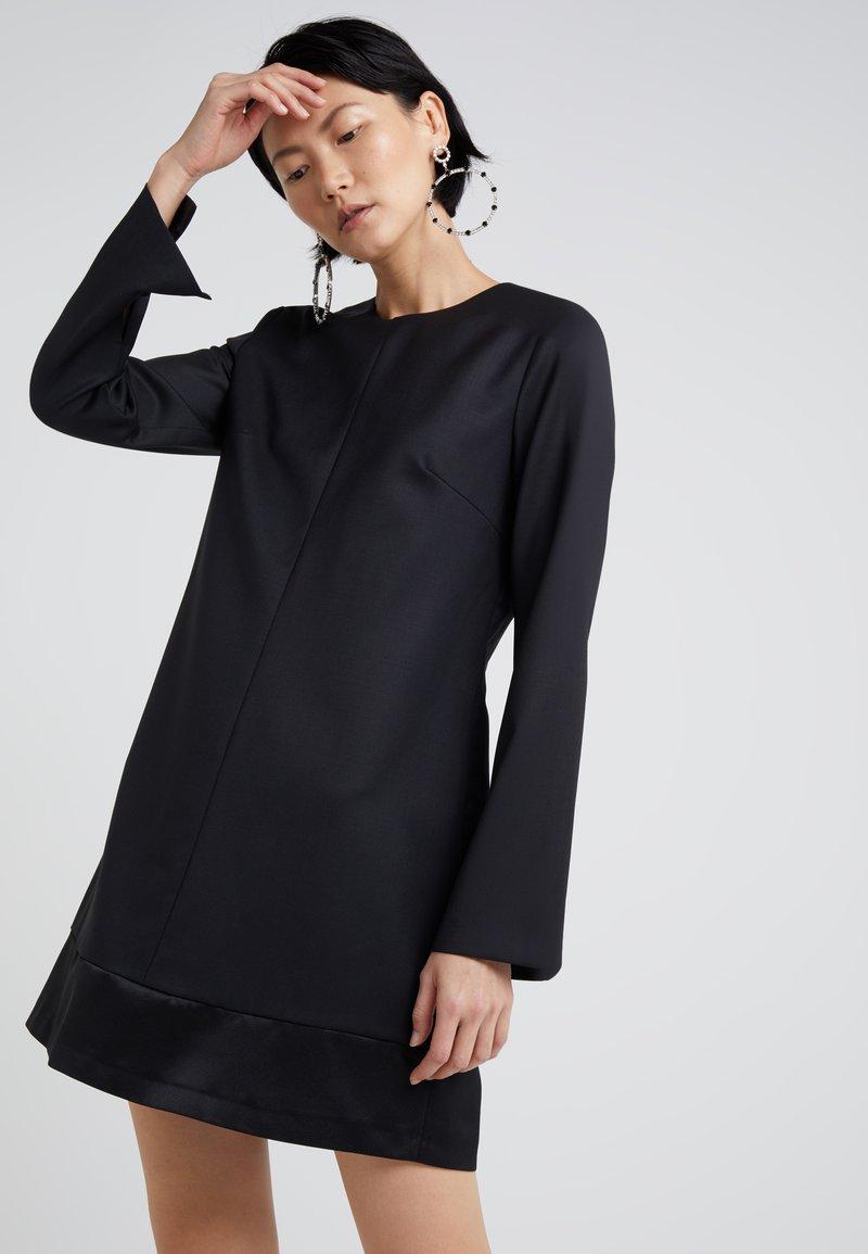 J.LINDEBERG - VALL - Vestido informal - black