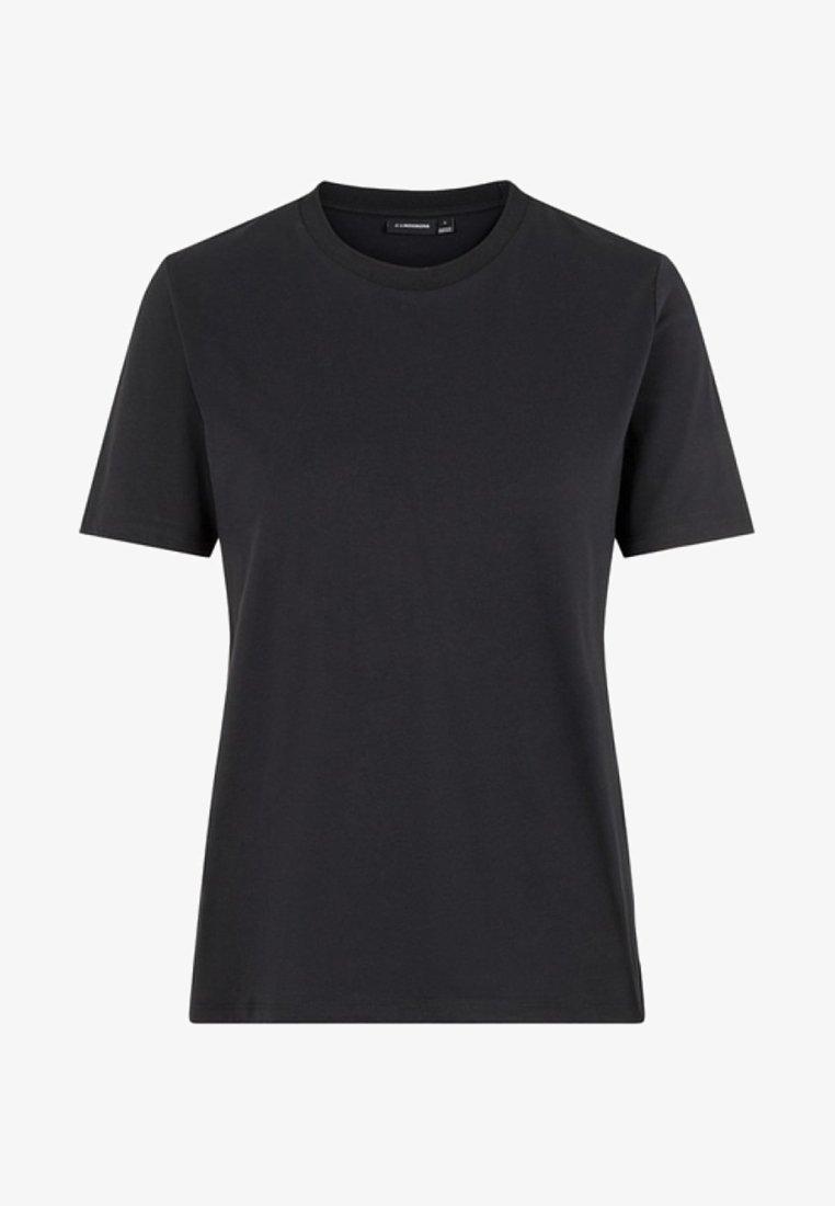 J.LINDEBERG - T-Shirt print - black