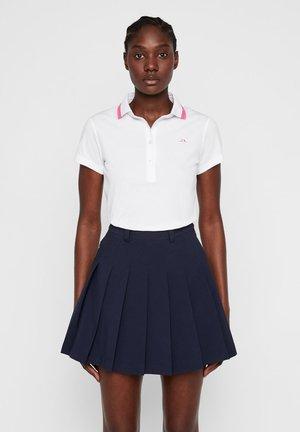 POLOSHIRT ALVE - Polo shirt - white