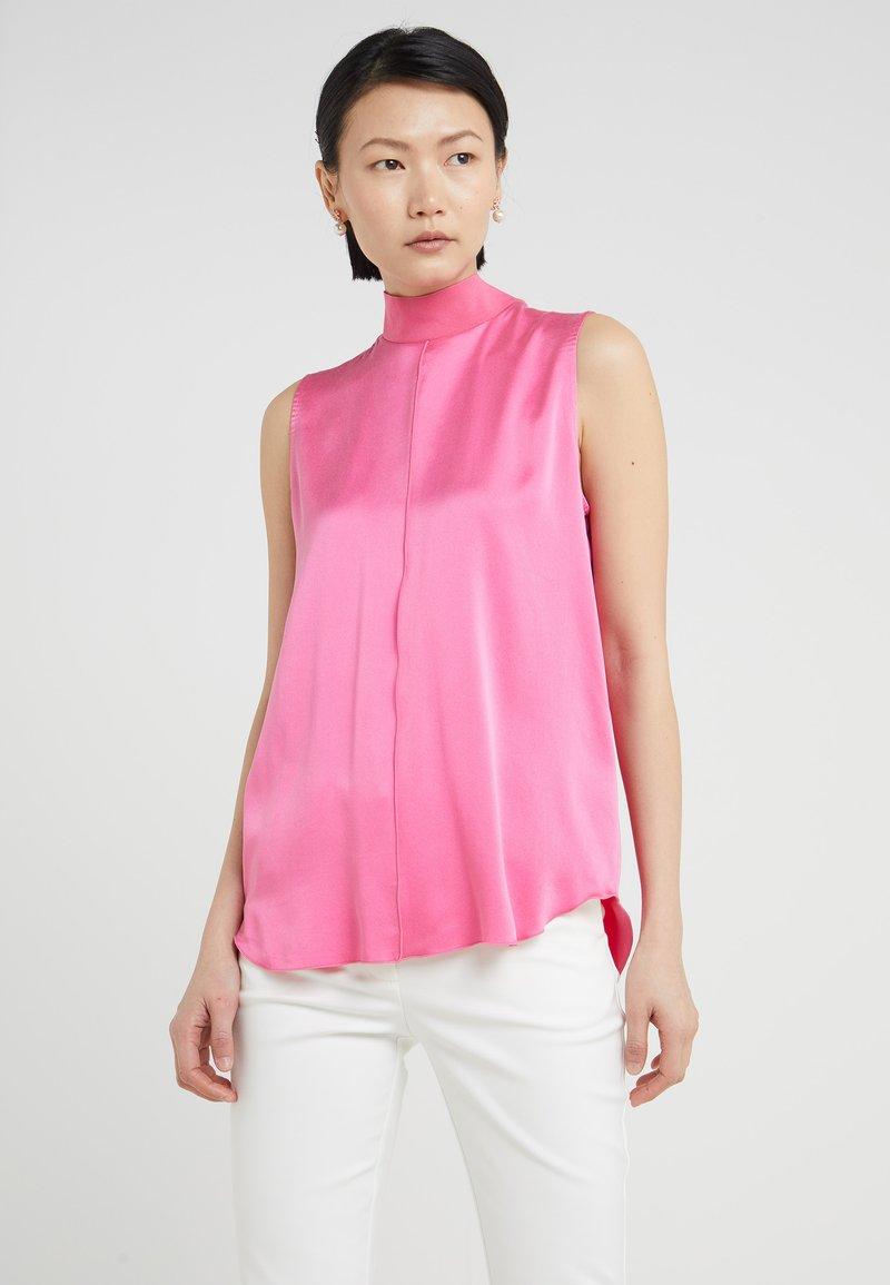 J.LINDEBERG - OCEANA - Blouse - pop pink