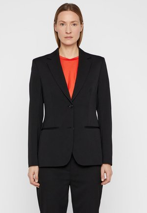 FERN - Blazer - black