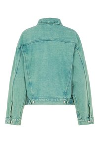J.LINDEBERG - Denim jacket - o.d denim green - 7