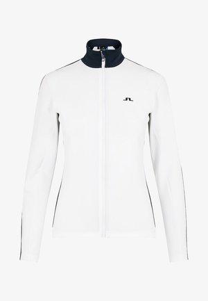 LOA - Veste de survêtement - white
