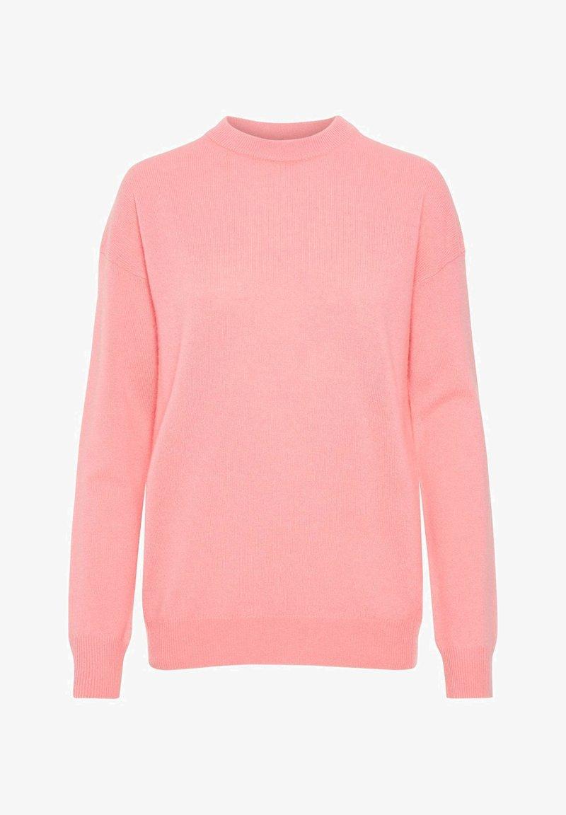 J.LINDEBERG - Strickpullover - pink