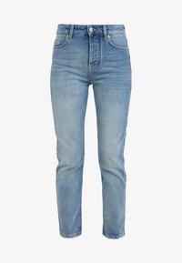 J.LINDEBERG - STUDY DEVOUT - Slim fit jeans - light blue - 4