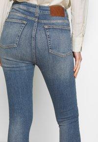 J.LINDEBERG - UMA ACTIVE - Jeans Skinny Fit - light blue - 3