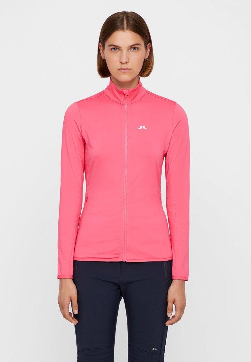 J.LINDEBERG - Outdoor jacket - hot pink